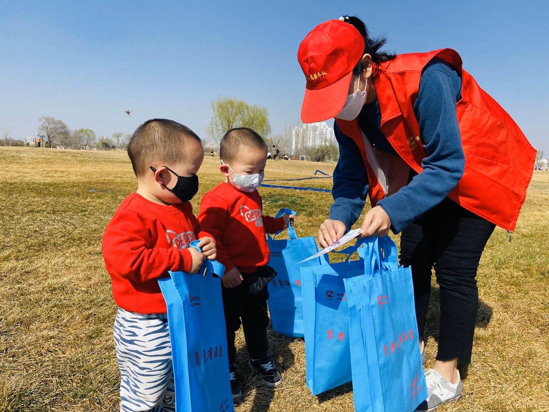 世界水日志愿服务